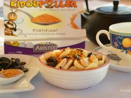 probiotiques pour intolérants au gluten - Doriane